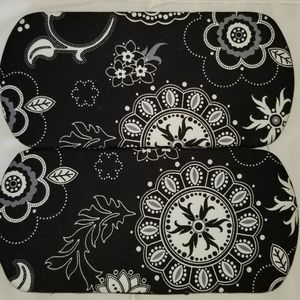 Thirty One hard case wallet